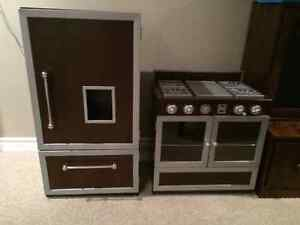 Pottery Barn Kids Kitchen Set