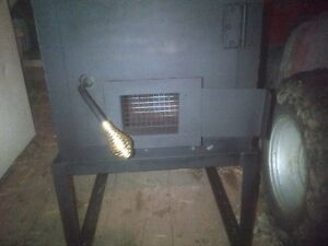 Maple syrup evaporators and wood stoves. Cornwall Ontario image 7