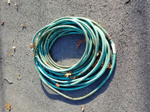 Garden hose - 100 ft long