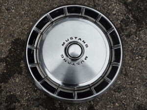 Ford-- Gmc wheel cover