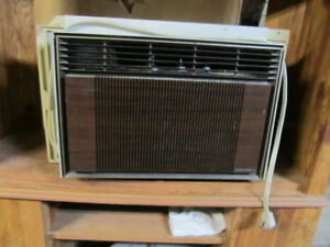3 WINDOW AIR CONDITIONERS FOR SALE