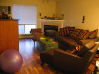 Downtown Victoria Street 2 bedroom apartment @ Monarch Place