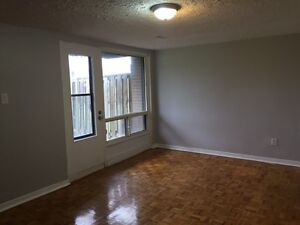 Room for rent in basement available immediately or June 1st
