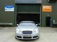 2005 BENTLEY CONTINENTAL GT MULLINER COUPE PETROL