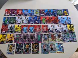 Panini premier League cards 21/22
