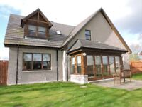 5 bedroom house in Midmill, Kintore, Aberdeenshire, AB51 0UY