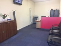 OFFICE SPACE FOR RENT/MEETING ROOMS FOR HIRE IN GLASGOW CITY CENTRE