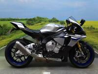 Yamaha YZF R1M 2015 **STUNNING ONE OWNER EXAMPLE!**