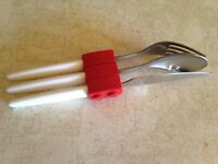 Toddler utensils