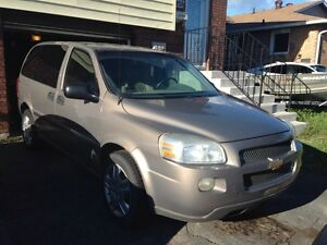 2006 Chevy uplander SOLD