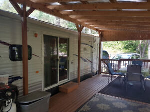 2009 40 ft Jayflight Bungalow for sale $29,500