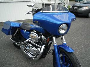 FAIRING Harley DAVIDSON SPORTSTER
