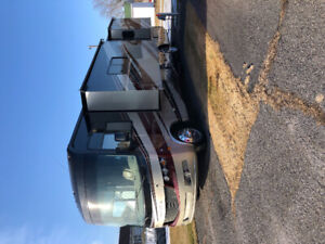 Forest River Georgetown XL 378TS 2013