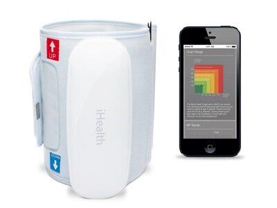 iHealth Blutdruckmessgerät Oberarm - mit Bluetooth