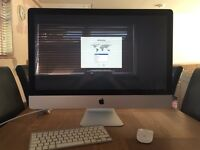 iMac 27'' MID 2011