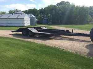 Sprayer trailer $7,000.00 O.B.O.