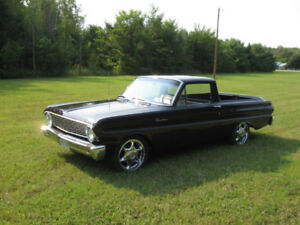 1964 Ford Ranchero Custom