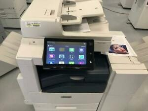 Just $75/month - Newer Model Xerox Altalink C8055 Color Multifunction Printer High Speed 55 PPM Ontario Preview