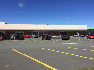Gander Town Square Retail Space