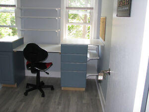 Room for rent from Sept 1.