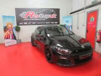 2010 VW SCIROCCO R - 350BHP - UPGRADES - ONLY 48K MILES FSH