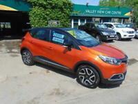 Renault Captur 1.5dCi ( 90bhp ) ( MediaNav ) ENERGY ( s/s ) 2014 Dynamique