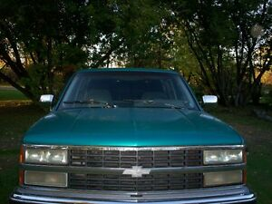 Project truck OR parts truck Peterborough Peterborough Area image 1