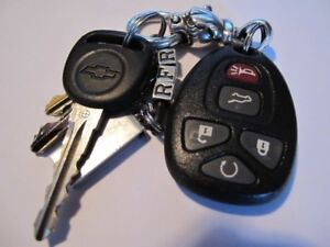 The Key Fob Guy repairs or replaces your broken remotes!