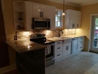 Tile and cultured stonework - Free Estimates