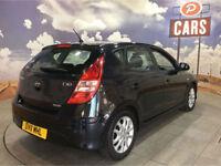 2011 Hyundai i30 1.6CRDI Comfort AUTOMATIC CARS**PSH**58MPG**