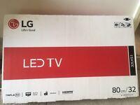 "LG 32LH51 LED 32"" TV"