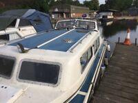 24 Norman boat