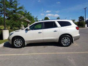 2011 Buick Enclave For Sale