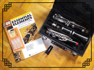Clarinet for sale in Mississauga