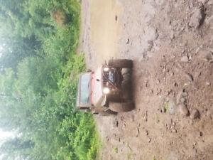 03 Jeep TJ