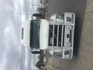 Volvo Highway Tractor for sale