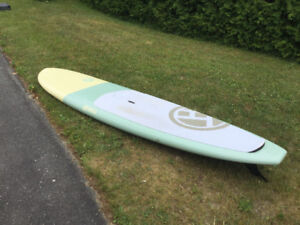 Boga Paddle Board SUP