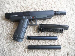 Paint Ball Gun