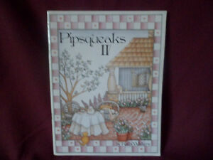 Pipsqueaks Paint pattern Book Kawartha Lakes Peterborough Area image 1