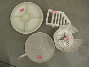Microwaveable dishes/ dip tray- Fundraiser- NEGC