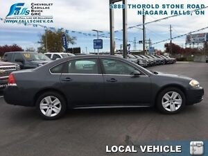 2010 Chevrolet Impala LS   POWER SEAT,ONE OWNER,VERY CLEAN