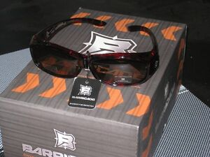 Polarized Cover over Sunglass's, 400UV protection.