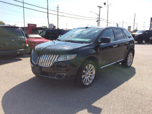 2011 Lincoln MKX * Limited edition ********