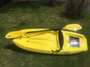 Kayak électrique promo. 399.00