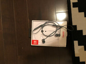 Beats x almost new condition! With everything!