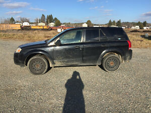 2006 Saturn VUE BASE SUV, Crossover