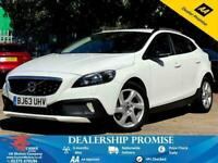 Volvo V40 Cross Country 1.6 D2 Lux Powershift (s/s) 5dr
