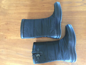 Women's Coach Shoes and Winter Boots