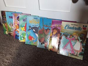 Disney Books $15