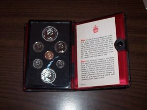 1975, 1976 and 1978 Double Dollar Proof sets – only $25 each London Ontario image 3